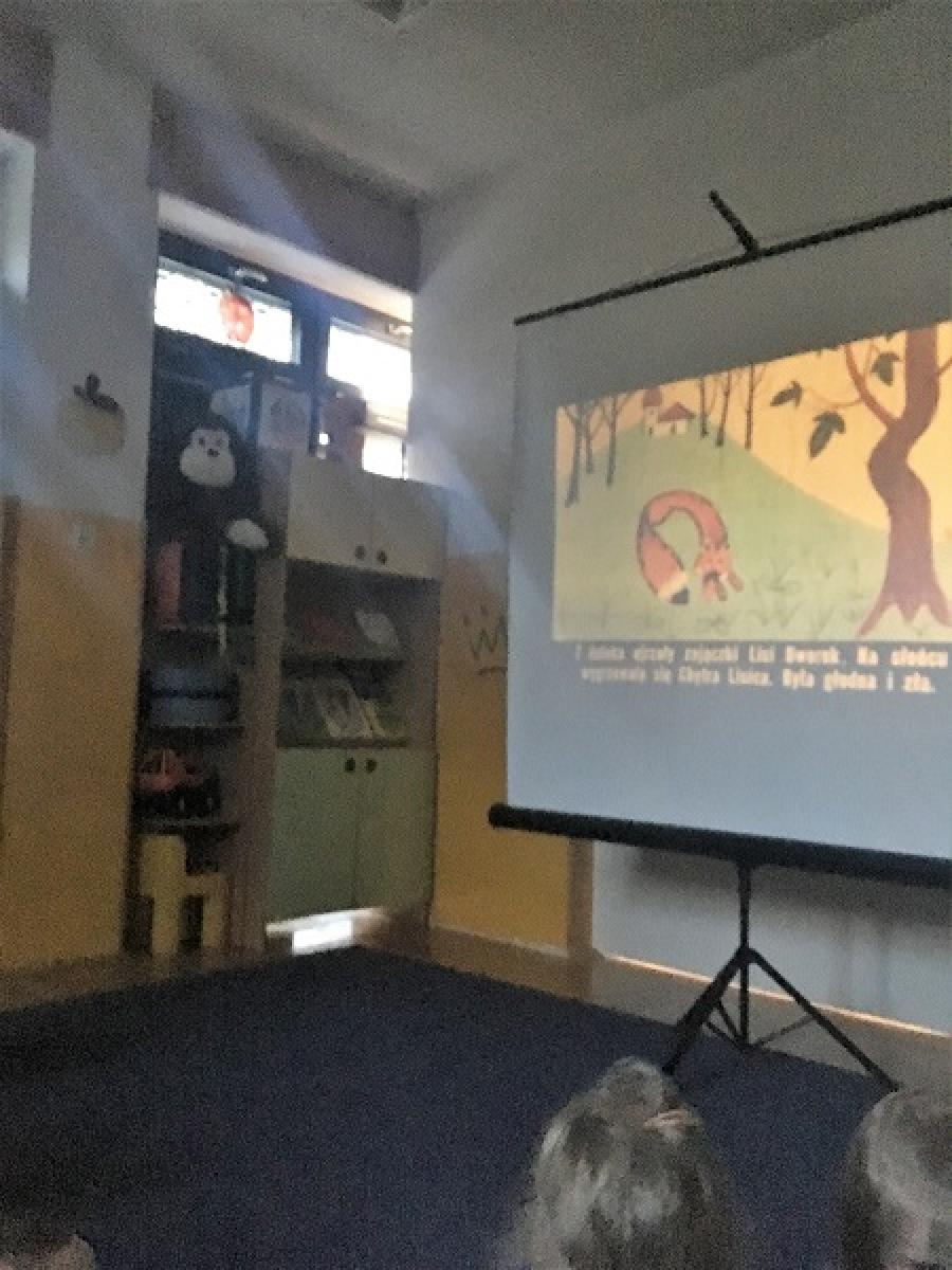 Kino w Słoneczkach